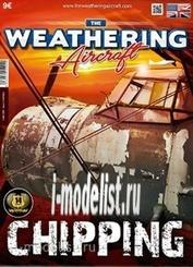 AMIG5202 Ammo Mig TWA Issue 2 CHIPPING (ENGLISH)