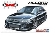 05803 Aoshima 1/24 Car Accord Wagon 1996 (Honda)