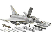 04689 Revell 1/48 Самолет EUROFIGHTER TYPHOON twin-seater
