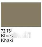 72761 Vallejo Khaki