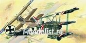 0805 Smer 1/44 Самолет Fokker Dr.I