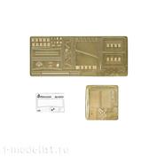 035230 Микродизайн 1/35 Автомобиль АА, -ААА, -ММ универсальный набор Mini Art