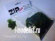 69015 ZIPmaket Трава зеленая темная лесная 3 мм