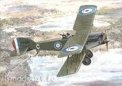 043 Roden 1/72 Самолёт Bristol F2B Fighter