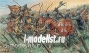 6027 Italeri 1/72 English Knights and Archers