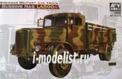 AF35270 AFVClub 1/35 German Military 4x4 Truck Bussing NAG L4500A