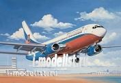 14423 Eastern Express 1/144 scales Airliner B-733 Atlant-Soyuz