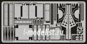 49355 Eduard 1/48 Фототравление для ACH-47A interior