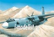 28802 Восточный экспресс 1/288 Транспортный самолет Ан-26
