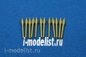 350L08 RB Model 1/350 Металлические стволы для Варяг