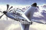 P72021 Kpmodels 1/72 Convair Xfy-1 Pogo