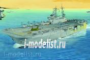 83402 HobbyBoss 1/700 USS Wasp LHD-1