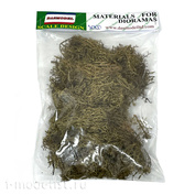 30100 DasModel Moss stabilized, brown