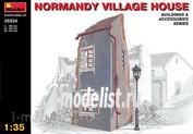 MiniArt 1/35 35524 Normandy village house