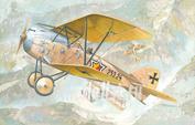 026 Roden 1/72 Albatros D.III Oeffag s.253