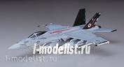 00549 Hasegawa 1/72 F/A-18E Super Hornet