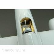 BRL72086 Brengun 1/72 Фототравление для Heinkel HE-280