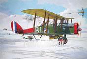 422 Roden 1/48 De Havilland D.H.4 (EAGLE)