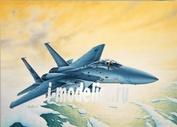 169 Italeri 1/72 Самолет F-15 C Eagle
