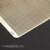S-022 MiniWarPaint СЕТКА РОМБ, РАЗМЕР L