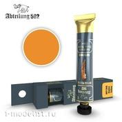 ABT1108 Abteilung Acrylic paint,
