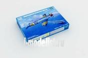 02851 Trumpeter 1/48 Supermarine Seafang F.MK.32