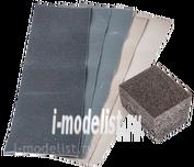 ALC301 Alclad II Micromesh Polishind Cloth
