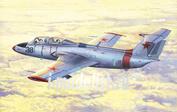 J72011 Kpmodels 1/72 Aero L-29 Delfín (Dolphin) / Maya