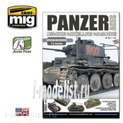 PANZ0052 Ammo Mig PANZER ACES Issue 52 (Special Blitzkrieg) ENGLISH /