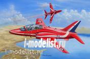 81738 HobbyBoss 1/48 RAF Red Arrows Hawk T Mk.1/1A