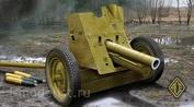 72244 Ace 1/72 76-мм полковая пушка обр. 1943