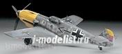 08051 Hasegawa 1/32 Messerschmitt Bf109E