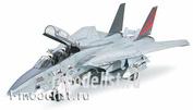 60313 Tamiya 1/32 F-14A Tomcat Black Knights