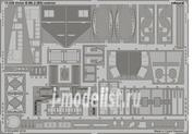 72638 Eduard 1/72 Фототравление для Victor B Mk.2 (BS) экстерьер