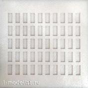 SM35 001 KAV models 1/35 Form for the manufacture of bricks