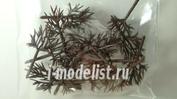 70023 ZIPMaket Каркас плодового дерева 60 мм (15 штук) пластик
