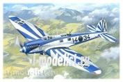 72231 ICM 1/72 He-70 F-2