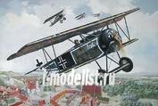 603 Roden 1/32 Fokker D.VI WWI