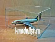 MSB20201S Короб пылезащитный для моделей 200х200х100 (тип Скоба)