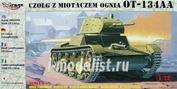 72618 Mirage Hobby 1/72 Flame thower Tank OT-134AA