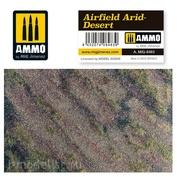 AMIG8483 Ammo Mig Airfield Arid-Desert