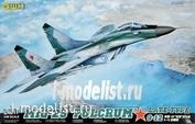 L4811 GWH 1/48 Самолет МиК-29 9-12 Fulcrum A (Late)