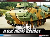 13292 Academy 1/35 R.O.K. Army K200A1