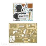 048026 Microdesign 1/48 Yak-7 (ARK) color dashboards