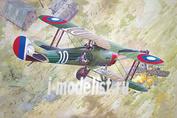 616 Roden 1/32 Nieuport 28c1