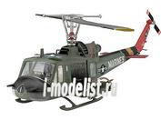04476 Revell 1/48 Вертолет Bell Uh-1