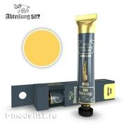 ABT1112 Abteilung Acrylic paint,