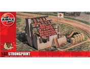 6380 Airfix 1/32 Strongpoint