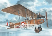 SH48113 Special Hobby 1/48 Биплан Albatros C.III