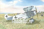 031 Roden 1/72 Fokker D.VIIF (late)